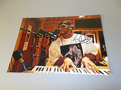 R. Kelly  signed signiert autograph Autogramm auf 20x28 Foto in person