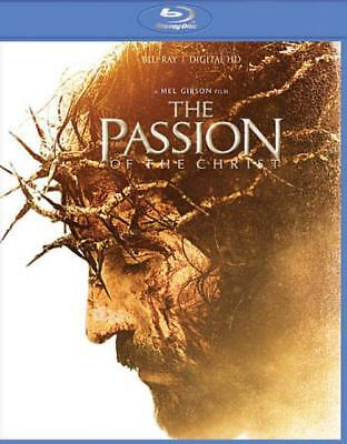 The Passion Of The Christ New Blu-Ray Disc