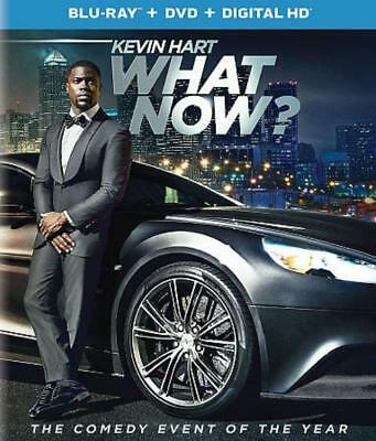 Kevin Hart: What Now? New Blu-Ray/Dvd