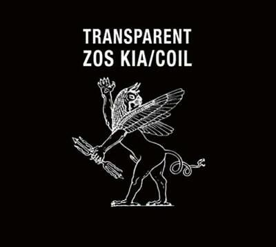Coil/zos Kia - Transparent Used - Very Good Cd