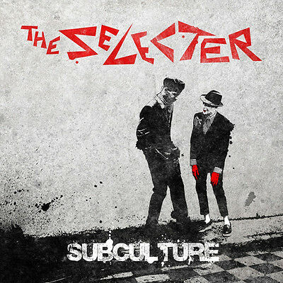 The Selecter Subculture Lp Vinyl New 33Rpm