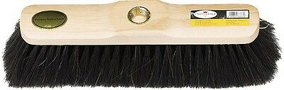 Homestyle Domestic Broom schweifhaar Horse Hair Brush 28cm Without Handle