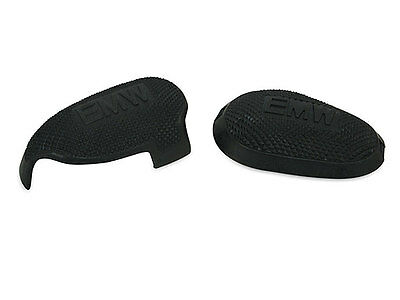 Emw Knee Cushion (Set = Left+ Right) Old Typ - Motorcycle Classic Car - Top New