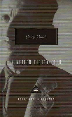 1984 Nineteen Eighty-Four, George Orwell | Hardcover Book | 9781857151343 | NEW