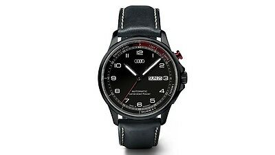 Original Audi Uhr Generated Power Uhr Automatic Generated Power Audi Kollektion
