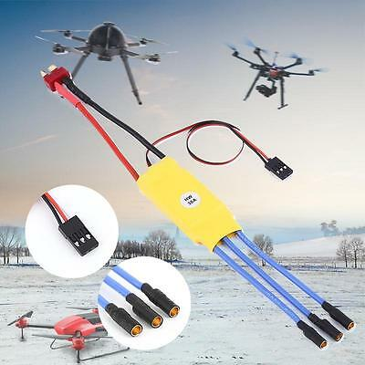 30A Brushless Speed Controller ESC for Hubsan EMAX FPV drone RC Airplane SP