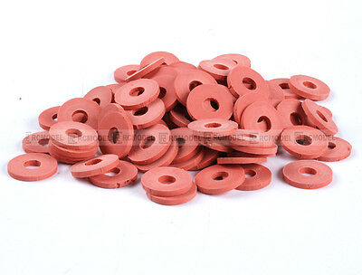 Free Shipping 100 x Rubber Replacement Flip Swing Grolsch Beer Top Rubber Seals