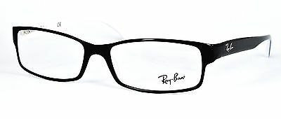 Ray-Ban Fassung / Glasses RB5114 2097 Gr. 54 Insolvenzware # 10 (124)**