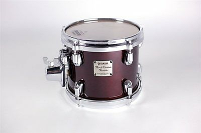 "Yamaha Birch Custom Absolute 8x7"" Tom Tom Cherry Wood"