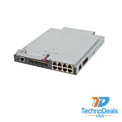 hp 410916-B21 432904-001 Cisco Catalyst 3020 Blade Switch