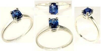 19thC Antique ¾ct Sapphire Ancient Etruscan Greek Roman Gem of Prophets Oracles