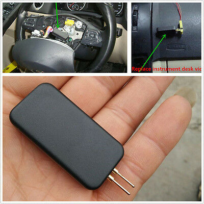 Car Airbag Air Bag Simulator Emulator Bypass Garage Srs Fault Finding Diagnostic