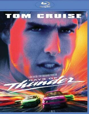 Days Of Thunder New Blu-Ray Disc