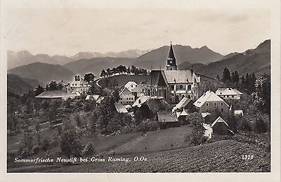 Postkarte - Neustift bei Gross Raming