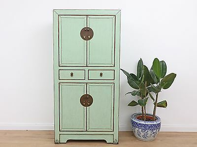 Wedding Cabinet Wardrobe Cabinet Chinese Cabinet Solid Wood China Asia Y020
