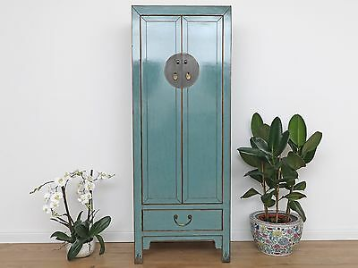 Wedding Cabinet Wardrobe Cabinet Chinese Cabinet Solid Wood China Asia DJ1827