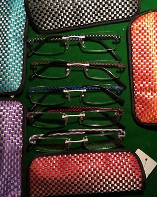 ladies reading glasses ready readers 1.5 2.00 2.50 2.75 3.00 free uk p+p
