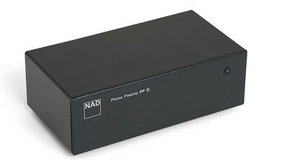 NAD PP 2i Phono Preamplifier