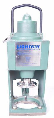 Lightnin Mixer Model XJACK-100 Mixer Head FREE SHIP