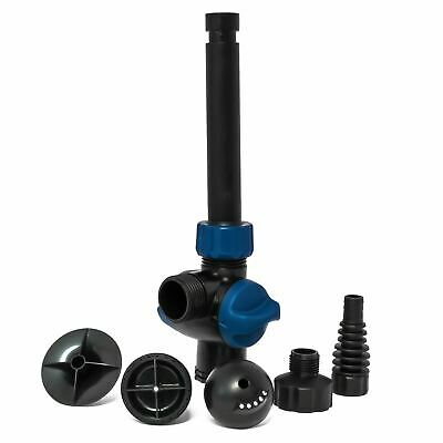 Oase Filtral Pond Filter System Fountain Kit Accessory Pack Water Display Fish