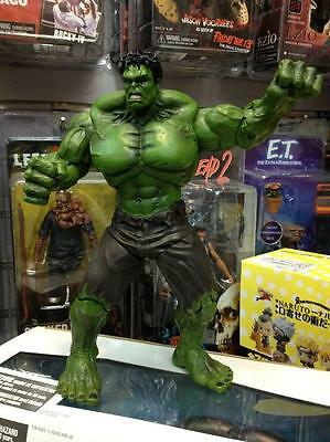 26 CM Marvel Select Hulk Collectors Action Figures Edition Toys-Avengers Age
