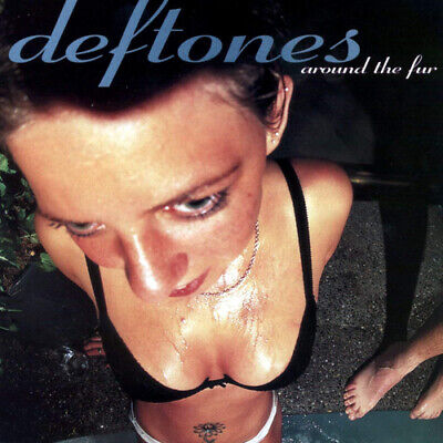 Deftones : Around the Fur CD (1997)