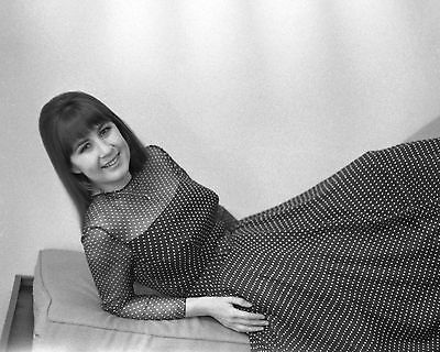 "Judith Durham The Seekers 10"" x 8"" Photograph no 10"