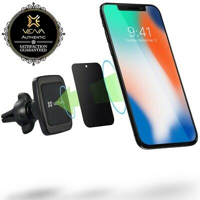 CD Slot Push Lock Grip Car Mount Phone Holder for iPhone 7 Plus 6S Galaxy S8 S7