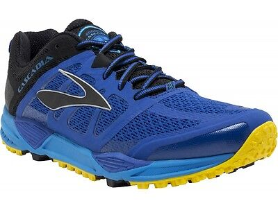 Brooks Cascadia 11 Mens Trail Running Shoes