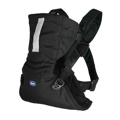 Chicco EasyFit Baby Carrier (Black Night) Ergonomic and Dual Facing