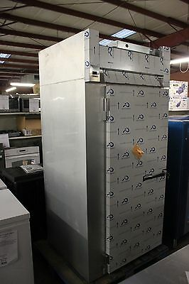 McCall Commercial Roll In Retarder UL4-4001VLHPFS