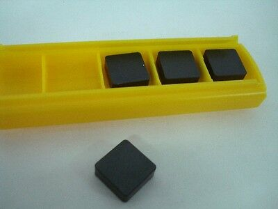 KENNAMETAL Ceramic Inserts SNG433T0820 K090 Qty 4 -7095E119