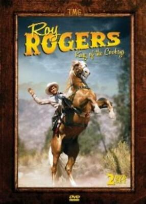 Roy Rogers - King of the Cowboys - 2 DVD DVD