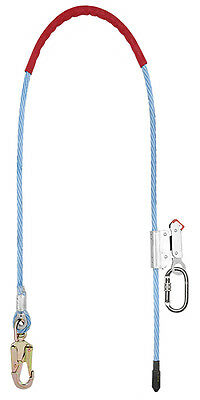 Treeup Short Rope Security Prot 70 Af 170 Forestry Accessories Arborist Safety