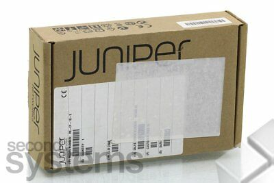 NEW - Juniper 1GB Compact Flash CF Storage J2300 J4300 J6300 RE-CF-1G-S