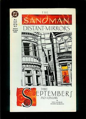 Sandman # 31 (VF, 1991) Flat Rate Combined Shipping!!
