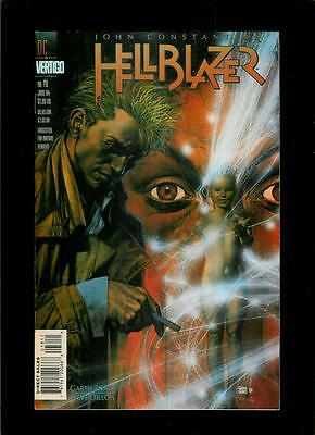 Hellblazer # 78 (DC, 1994, VF / NM) Flat Rate Combined Shipping!!