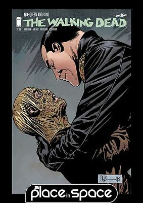 The Walking Dead #156