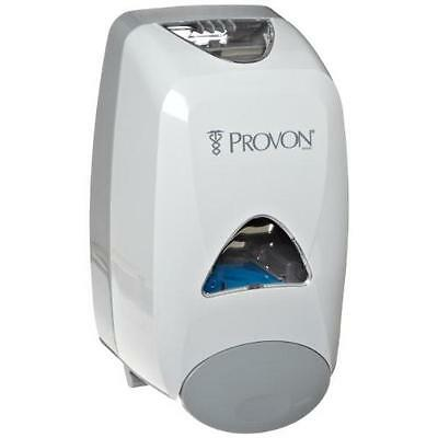 Provon 5160-06 Dove Gray FMX-12 Dispenser with Glossy Finish New
