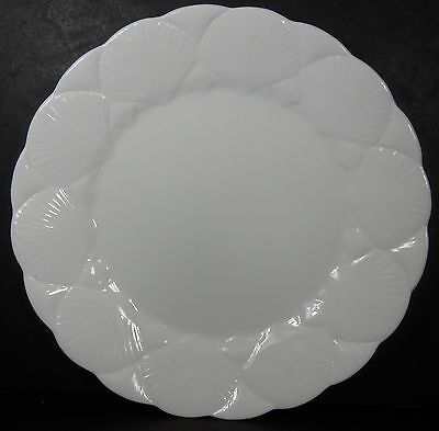 COALPORT china OCEANSIDE pattern Salad Plate - 8-1/8""