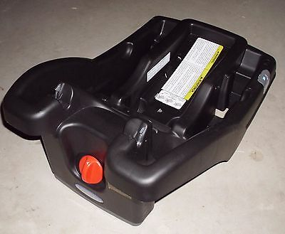 Graco SNUGRIDE 30 32 35 CLICK CONNECT Extra Infant CAR SEAT BASE Black