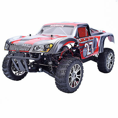 HSP 2.4ghz RC Car 1/8 Brushless 4WD Off Road RTR Rally Monster Truck 94863 Car