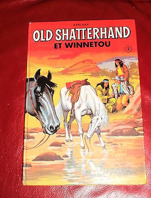 Bd - Old Shatterhand & Winnetou - 2