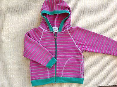 HANNA ANDERSSON girl's size 100 ( 3 to 5 year) hoodie