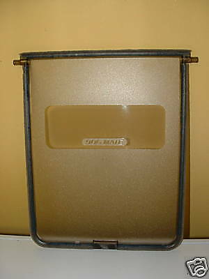 Dog Mate Medium Spare Door Model 215 Dog Flaps
