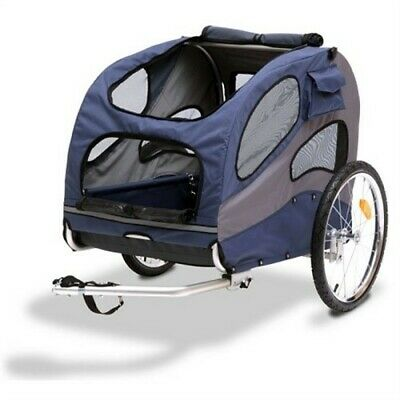 Hound About Dog Bicycle Trailer - Large