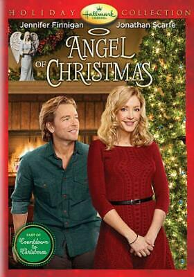 Angel Of Christmas New Dvd