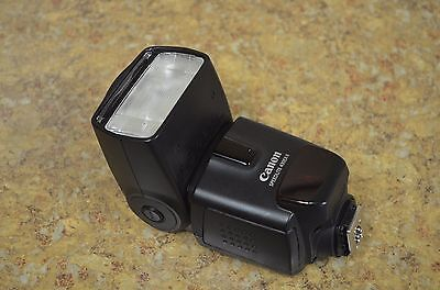 *Canon Speedlite 430EX II Shoe Mount Flash for  Canon Free Shipping