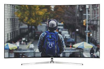 Samsung UE55KS9090 SUHD Curved Smart TV - LED Fernseher - 138cm (55 Zoll)