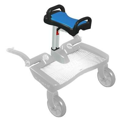 Lascal Buggy Board SADDLE (Blue)